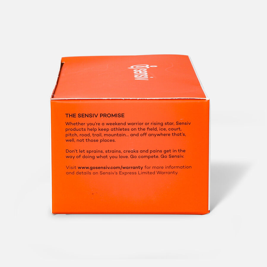 Sensiv Protective Sports Pre-Wrap, Tan, 2 pack, , large image number 5