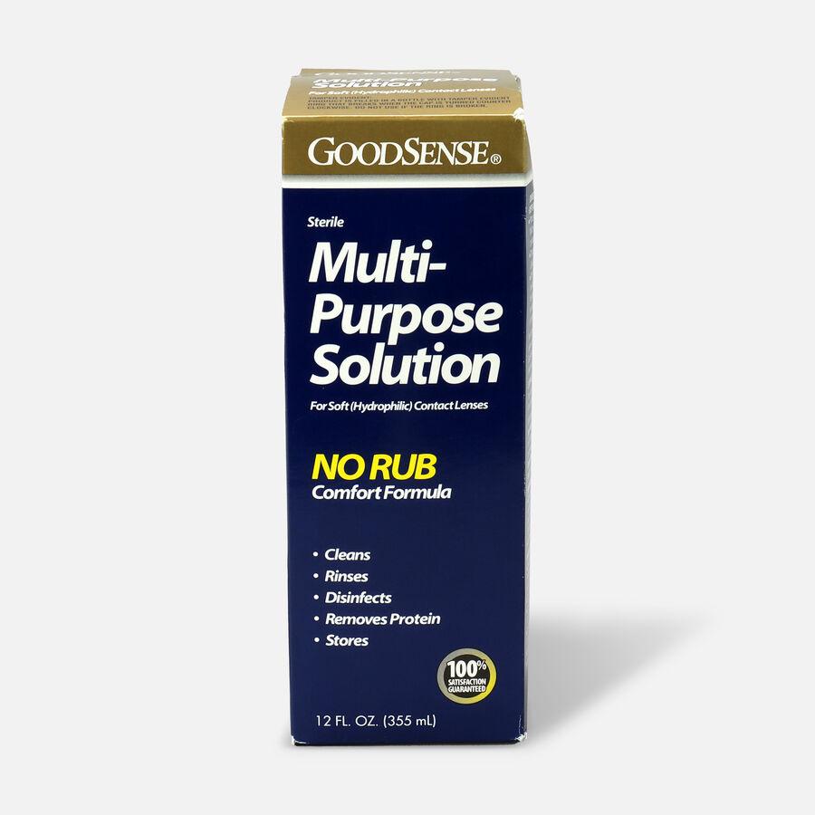 GoodSense Multi Purpose - No Rub, 12 oz, , large image number 0