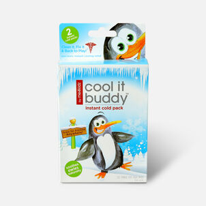 Cool It Buddy Instant Twin Cold Pack