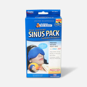 Bed Buddy Sinus Pack with Thermatherapy