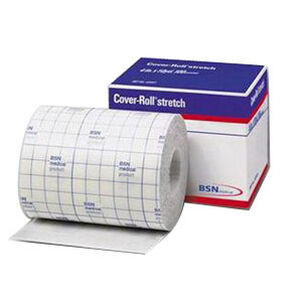 "Cover-Roll Stretch Bandage, 4"" x 10 yds., 1ct"