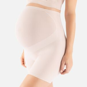 Belly Bandit Thighs & Belly Support Short, Nude, Small
