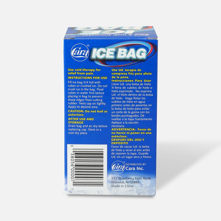 Cara Ice Bag - 6in diameter, , large image number 1