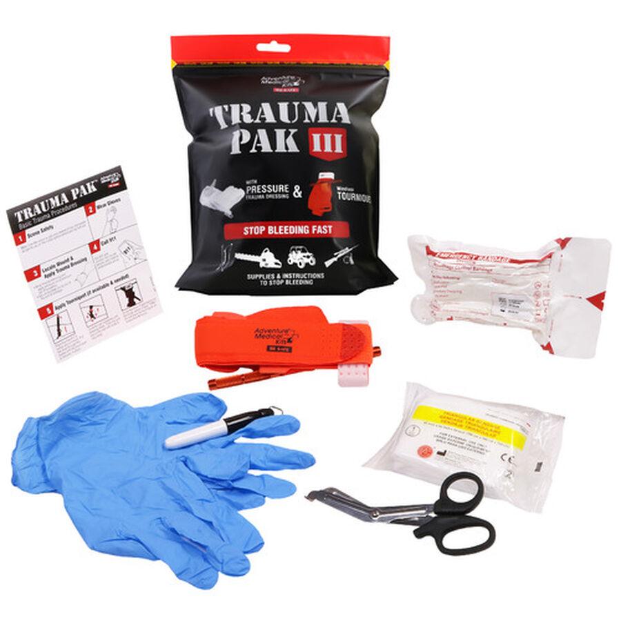 Adventure Medical Trauma Pak III, , large image number 2