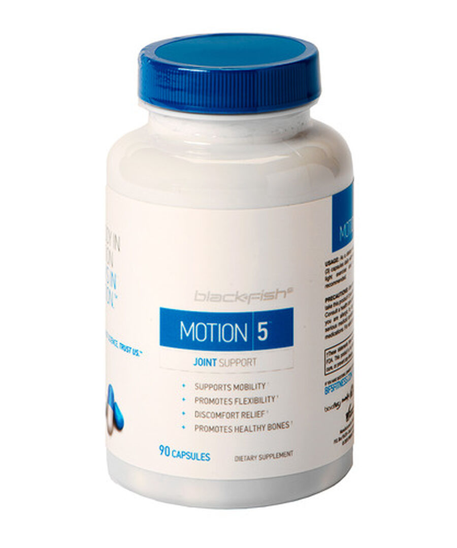 Blackfish Motion Joint Supplement, Capsules, 90 ct, , large image number 2