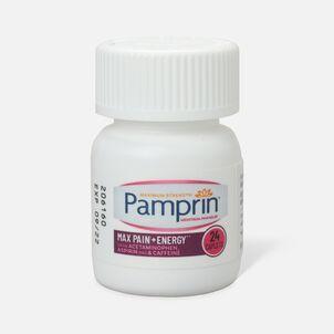 Pamprin Max Formula Caplets, 24 ct