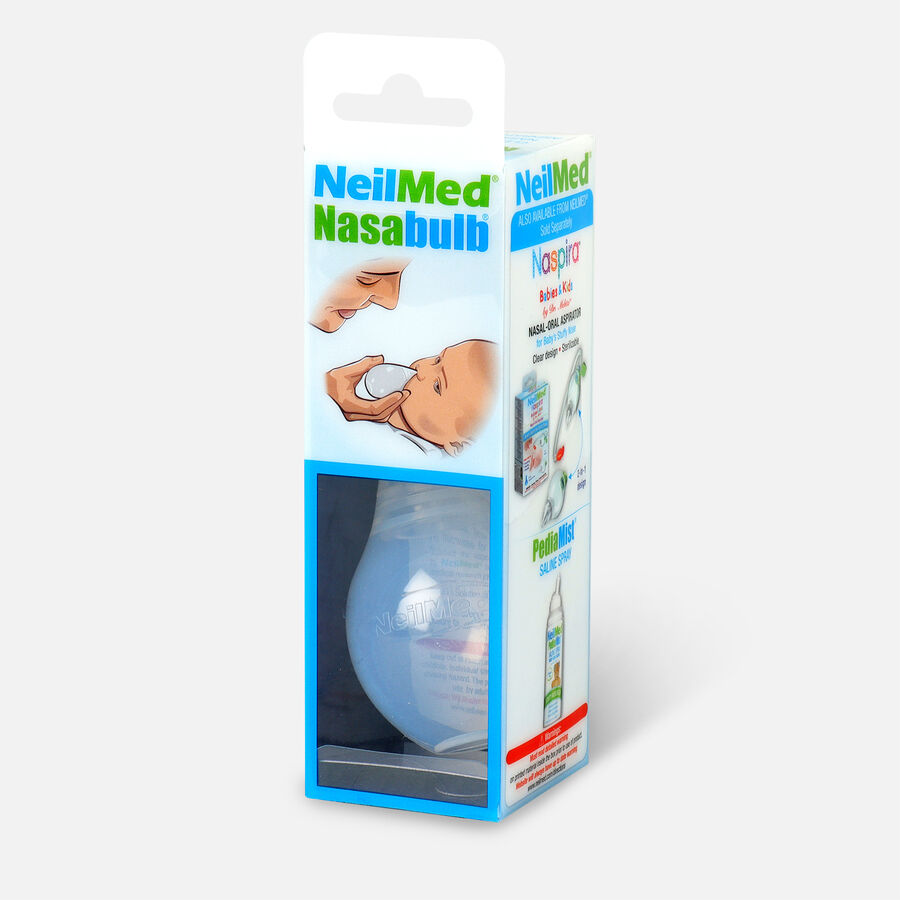 NasaBulb Clear Silicone Bulb, , large image number 5