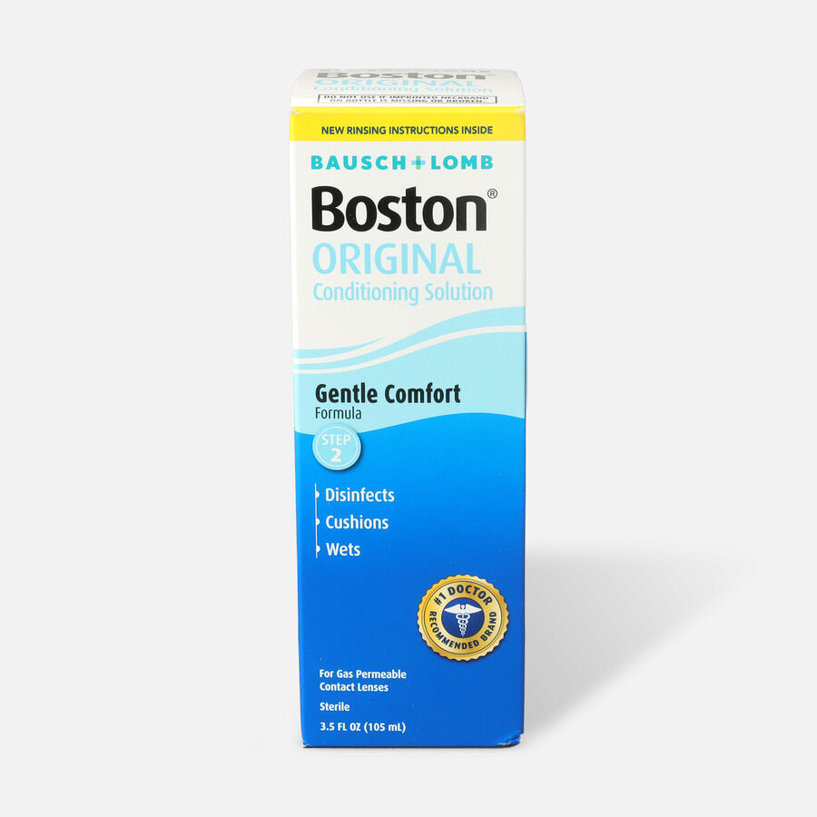 Boston Conditioning Solution, 3.5 fl oz, , large image number 0