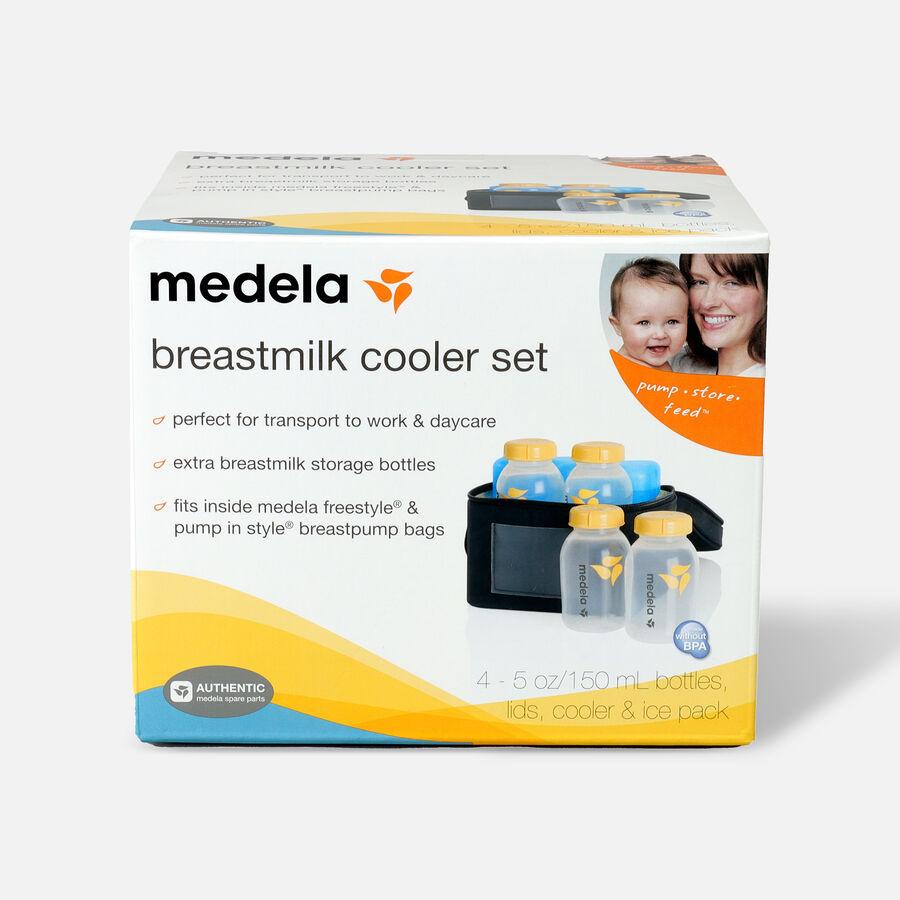 Medela Breast Milk Cooler Set, , large image number 0