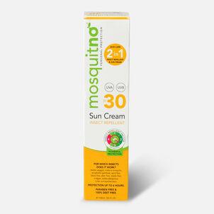 MosquitNo 2-n-1 Sun Cream SPF 30