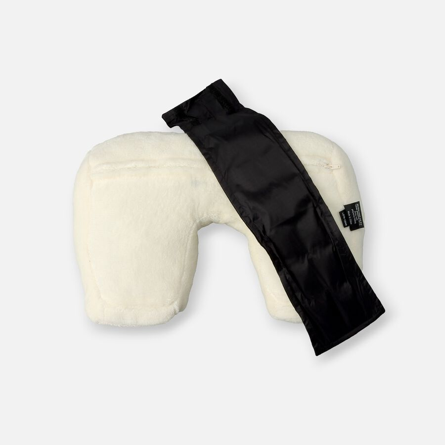 Polar Ice Neck Support with Cooling Relief, Beige, Beige, large image number 2