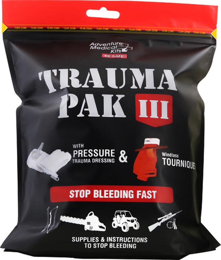 Adventure Medical Trauma Pak III, , large image number 0