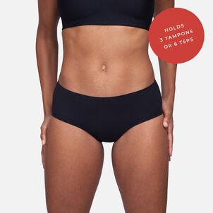 Proof® Period Underwear - Brief (3 tampons / 6 tsps)
