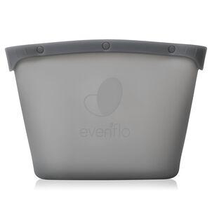 Evenflo Feeding Silicone Steam Sanitizing Bag