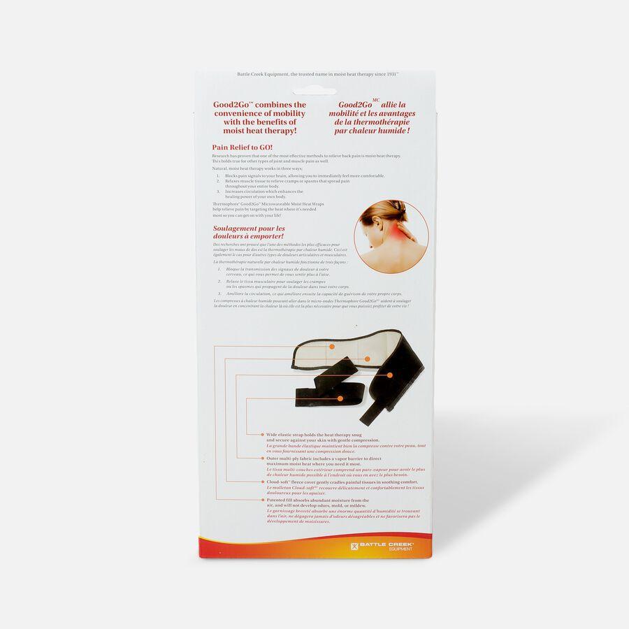 Battle Creek Good2Go Microwave Heat Pack for Neck/Cervical, 1 ea, , large image number 1