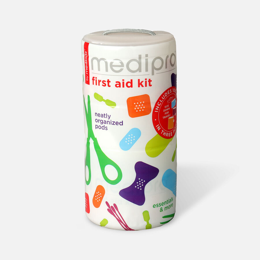 Medipro First Aid Kit Pods, , large image number 0