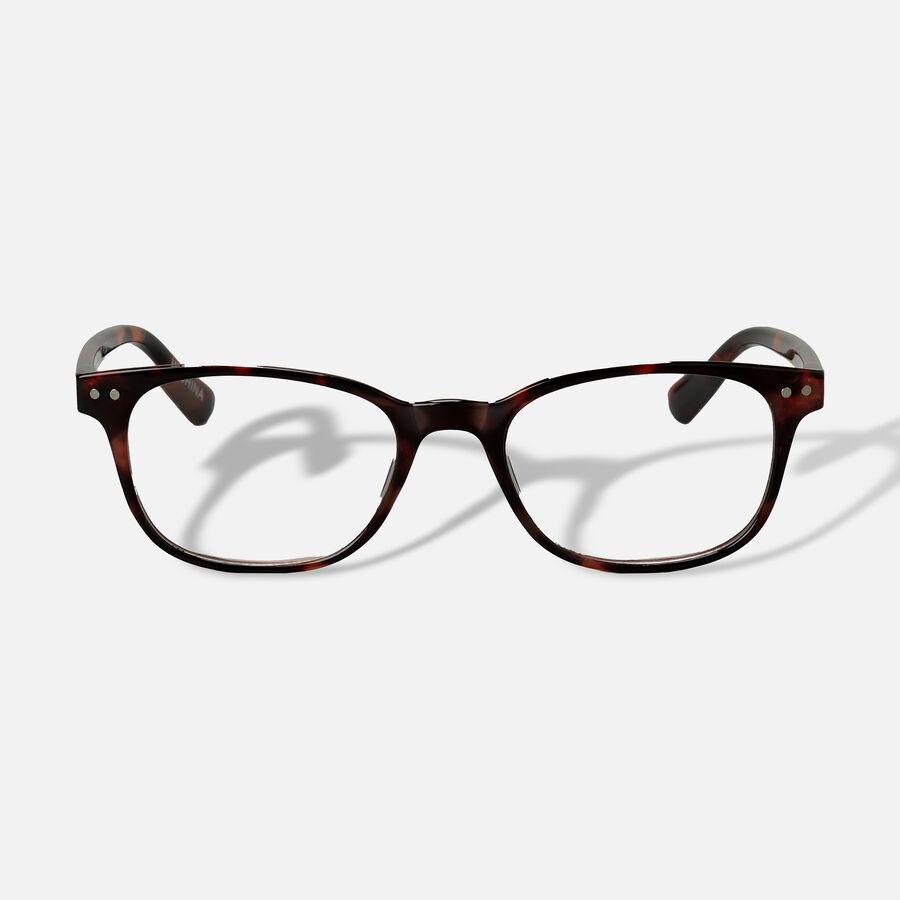 Caring Mill™ Reading Glasses, Dark Tortoise, , large image number 2