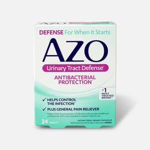 AZO Urinary Tract Defense Tablets, 24 ct