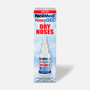NeilMed NasoGel Drip Free Spray, 30ml