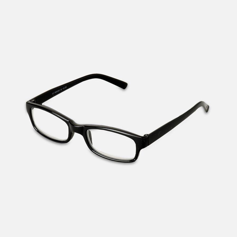 Today's Optical Frame, Black, , large image number 5