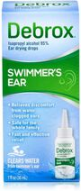 Debrox Swimmer's Ear Relief, 1 oz, , large image number 0