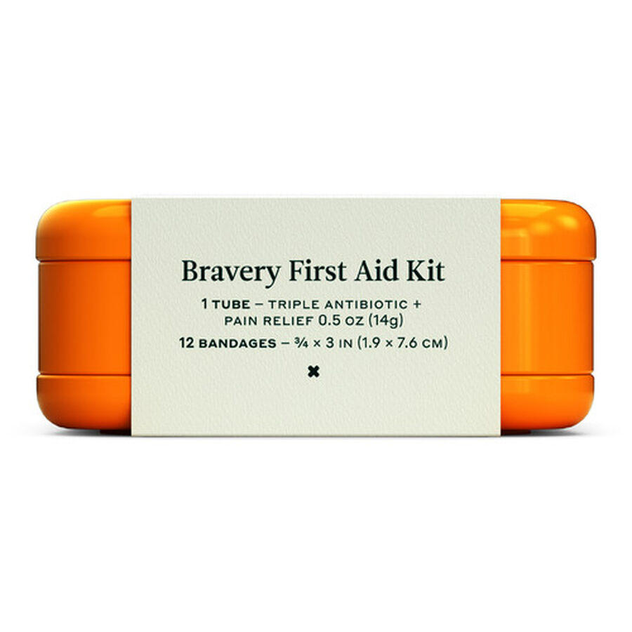 Welly Bravery Kit Bravery Balm Enhanced First Aid Kit , , large image number 5