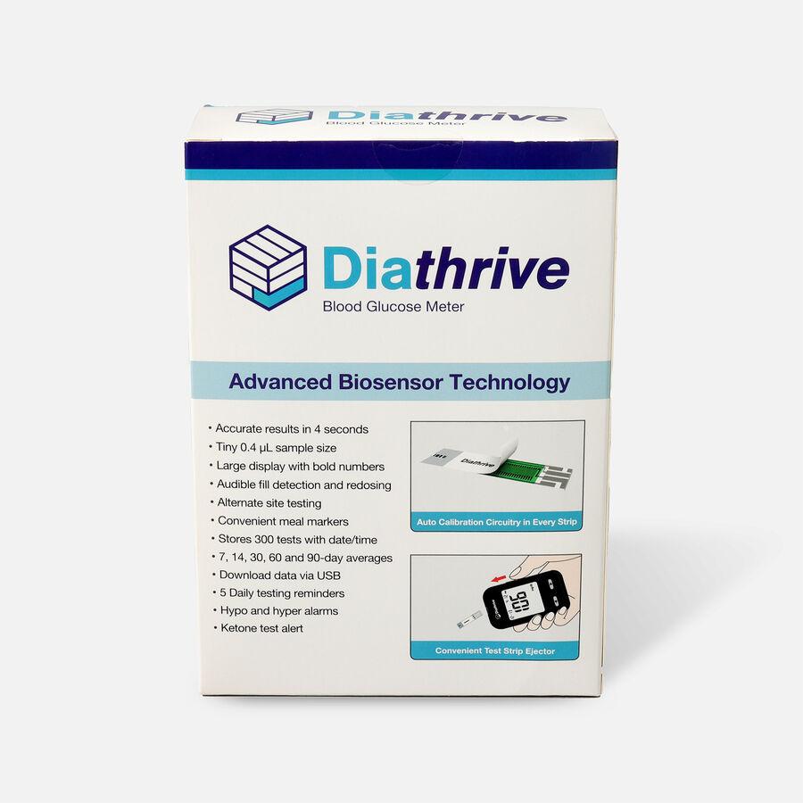 Diathrive Blood Glucose Meter, , large image number 2