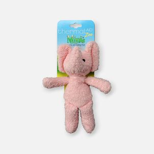 Thermal-Aid Mini Zoo Elephant Hot and Cold Pack