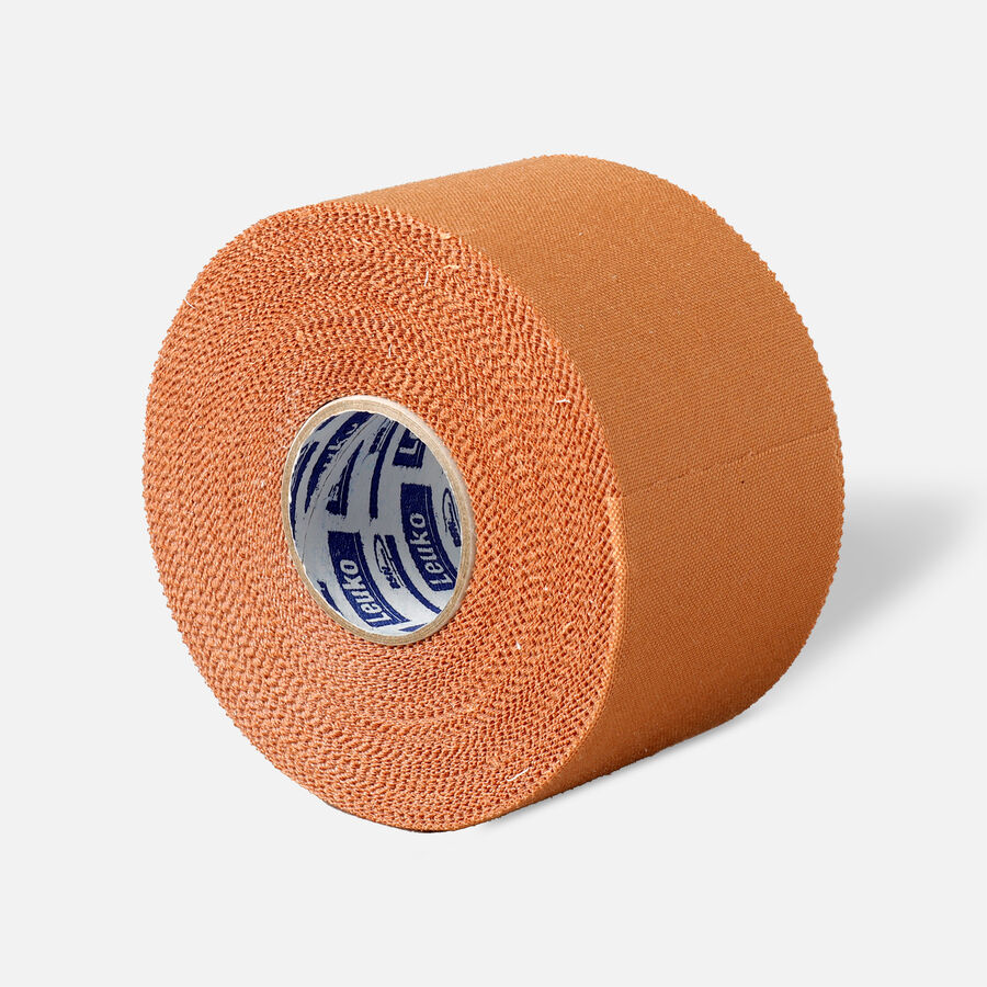 """Leukotape P Heavy-Duty Rigid Strapping Tape, 1-1/2"""" x 15 yds. - 1 roll, , large image number 2"""