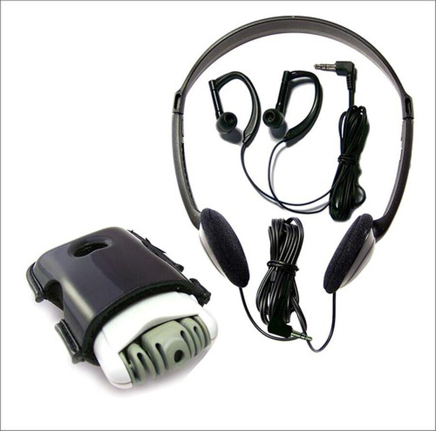 SuperEar PLUS SE7500 Dynamic Low-Profile Personal Sound Amplifier, , large image number 3