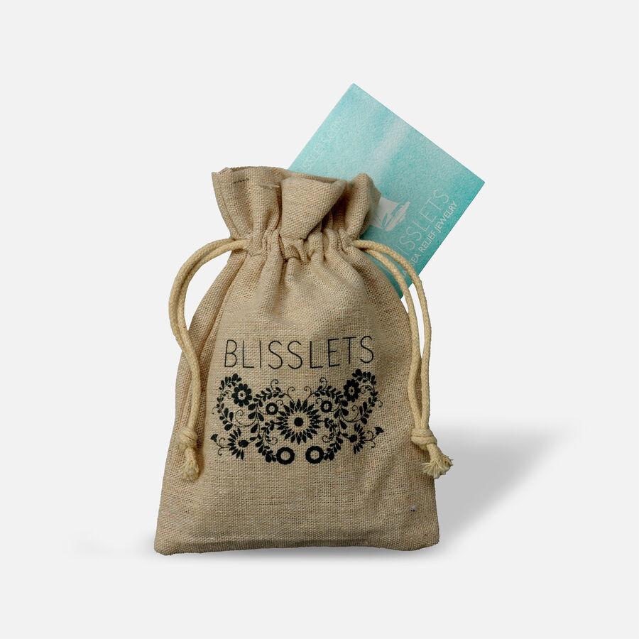 Blisslets Ana Nausea Relief Bracelets, , large image number 0