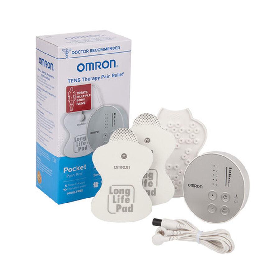 Omron Pocket Pain Pro TENS Unit, , large image number 6