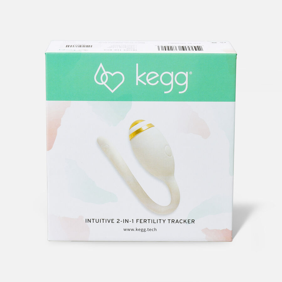kegg 2-in-1 Fertility Tracker, , large image number 2