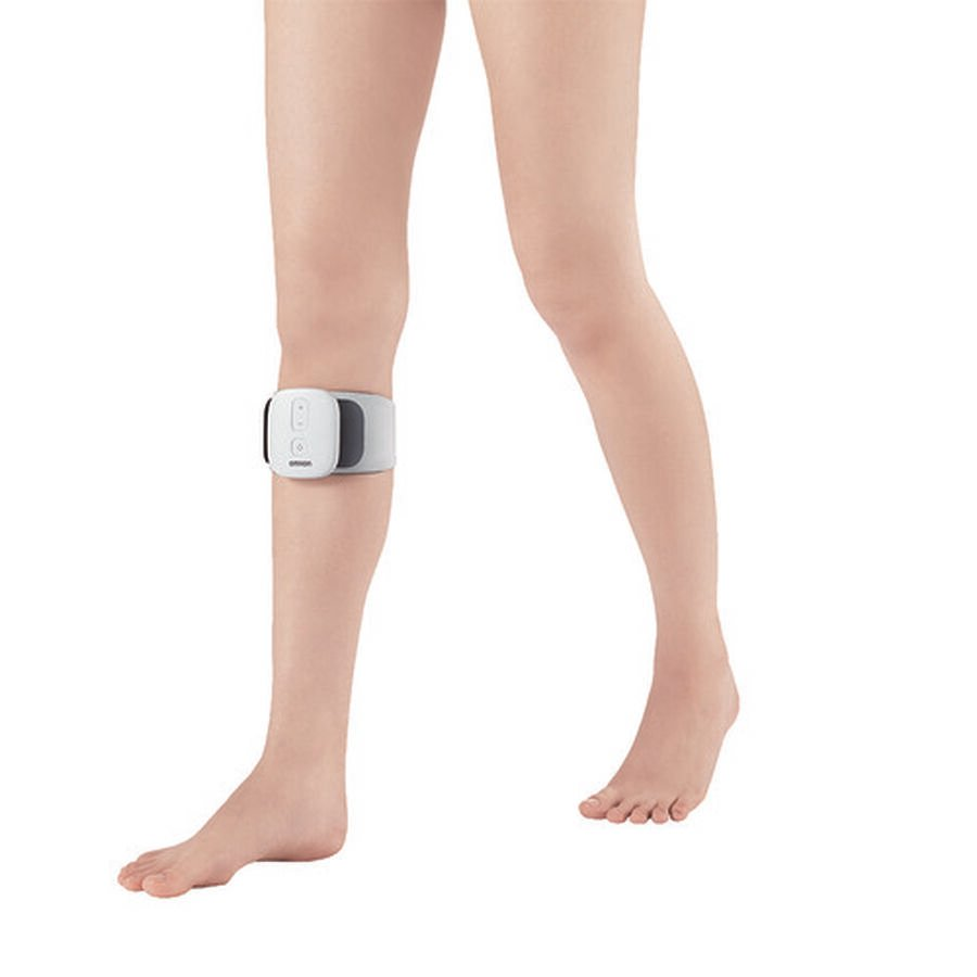OMRON Focus TENS Therapy for Knee, Wearable, Wireless, , large image number 4