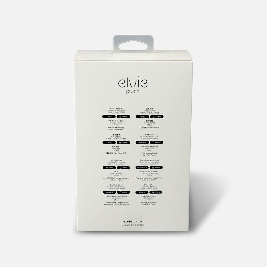 Elvie Pump Breast Shield, 2-Pack, , large image number 5