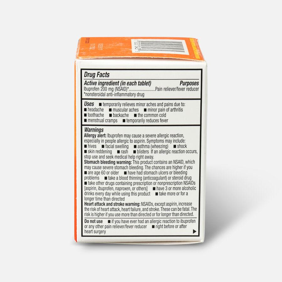 GoodSense® Ibuprofen IB 200 mg Coated Tablets, , large image number 1