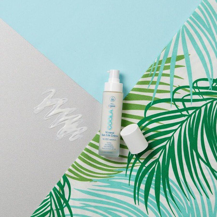 Coola Full Spectrum 360° Mineral Silk Crème Sunscreen SPF 30, 1.5 fl oz, , large image number 3