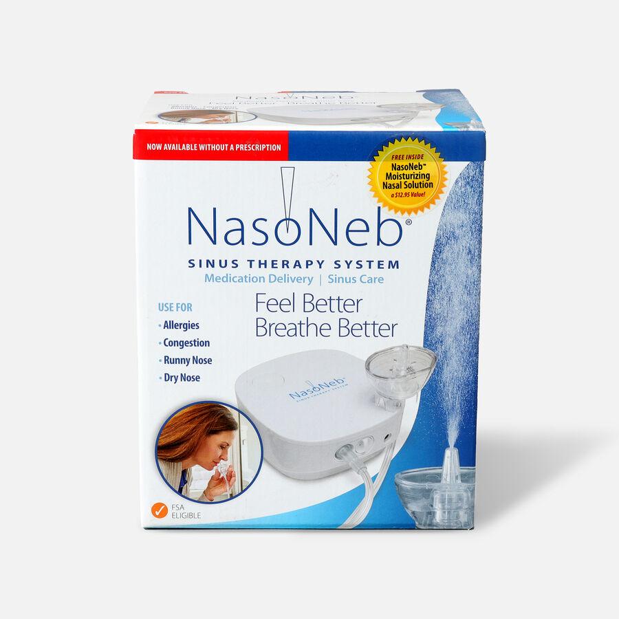NasoNeb Sinus Therapy System, , large image number 2