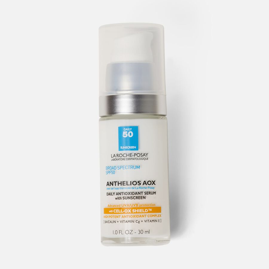 La Roche-Posay Anthelios AOX Daily Antioxidant Serum SPF 50, , large image number 1