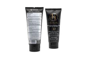 Black Girl Sunscreen Broad Spectrum, SPF 30, 3 oz