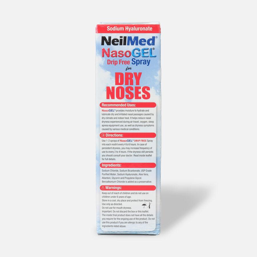 NeilMed NasoGel Drip Free Spray, 30ml, , large image number 1