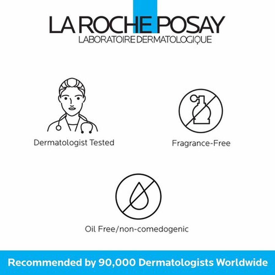 La Roche-Posay Effaclar Dermatological 3-Step Acne Treatment System, , large image number 6