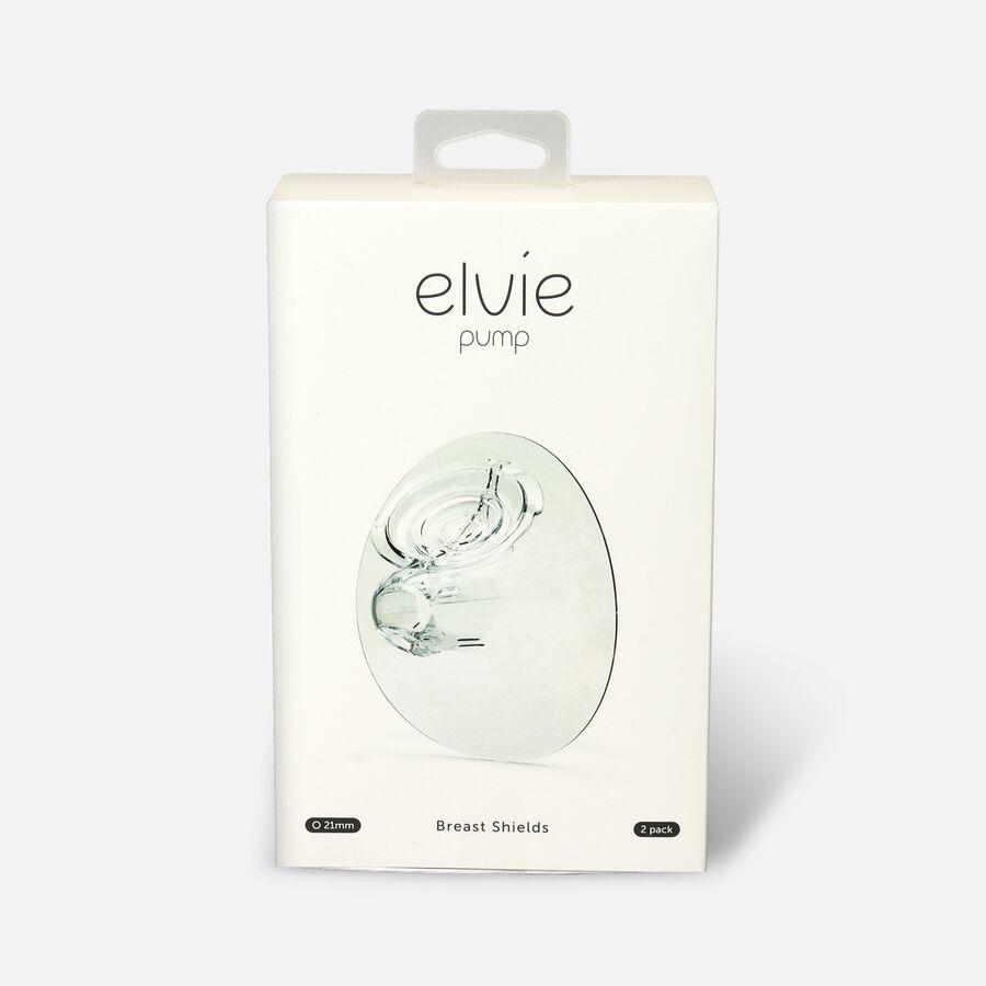 Elvie Pump Breast Shield, 2-Pack, , large image number 0