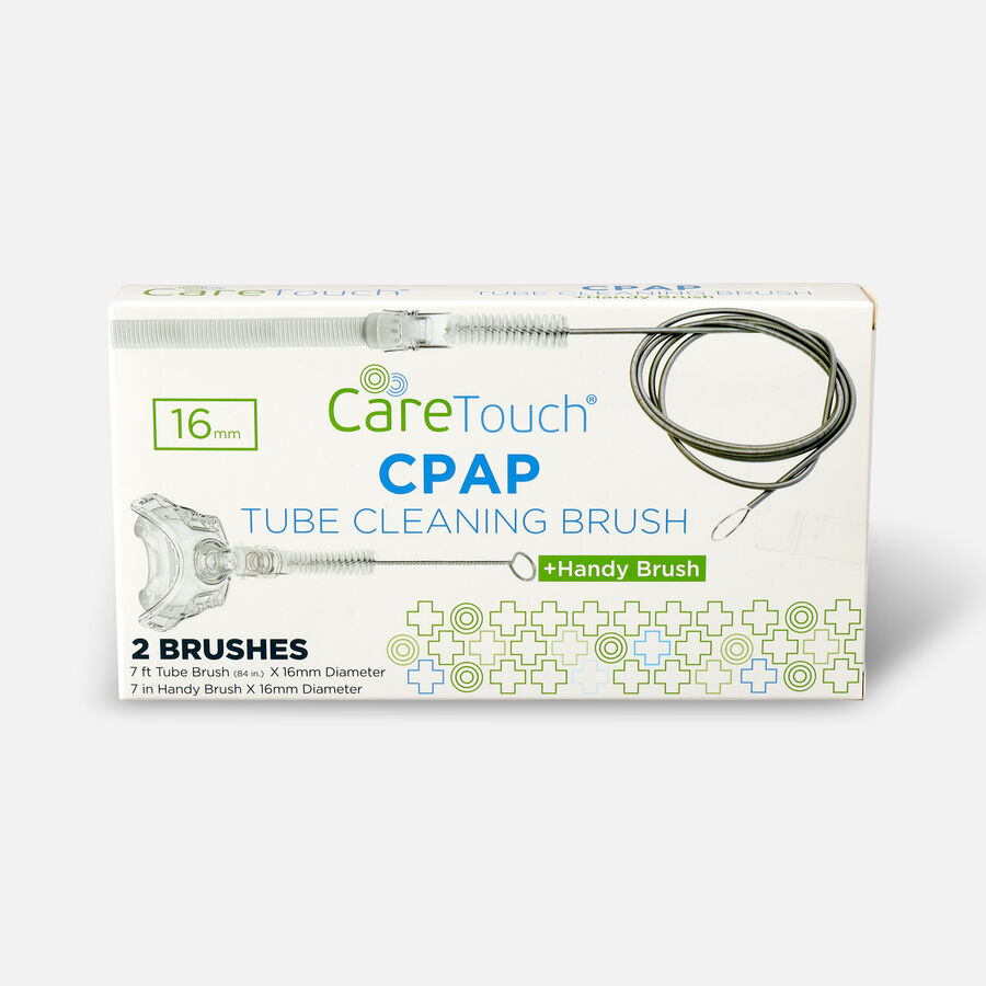 Care Touch CPAP Tube Cleaning Brush, 16 mm, , large image number 0