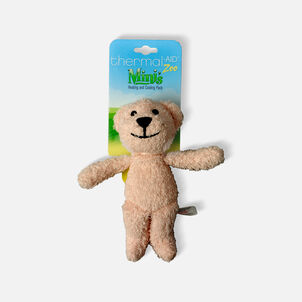 Thermal-Aid Mini Zoo Pink Bear Hot and Cold Pack