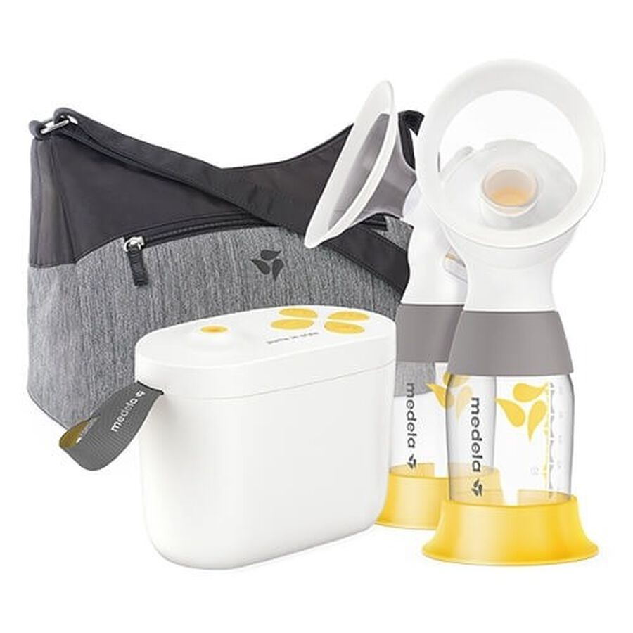 Medela Pump In Style Double Electric Breast Pump with Max Flow Technology, , large image number 1