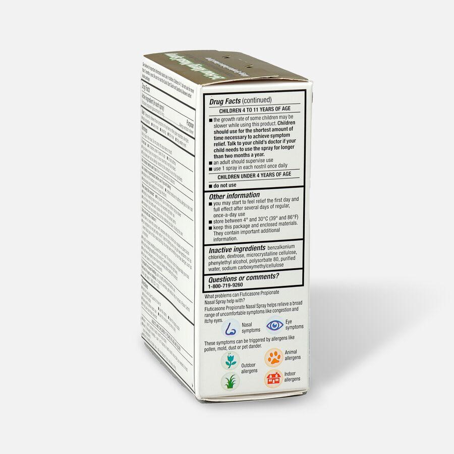 GoodSense® 24-Hour Allergy Relief Nasal Spray, 0.34 oz, , large image number 3