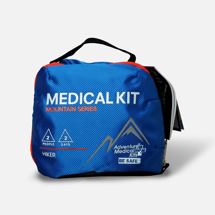 Adventure Medical Mountain Hiker First Aid Kit, , large image number 0