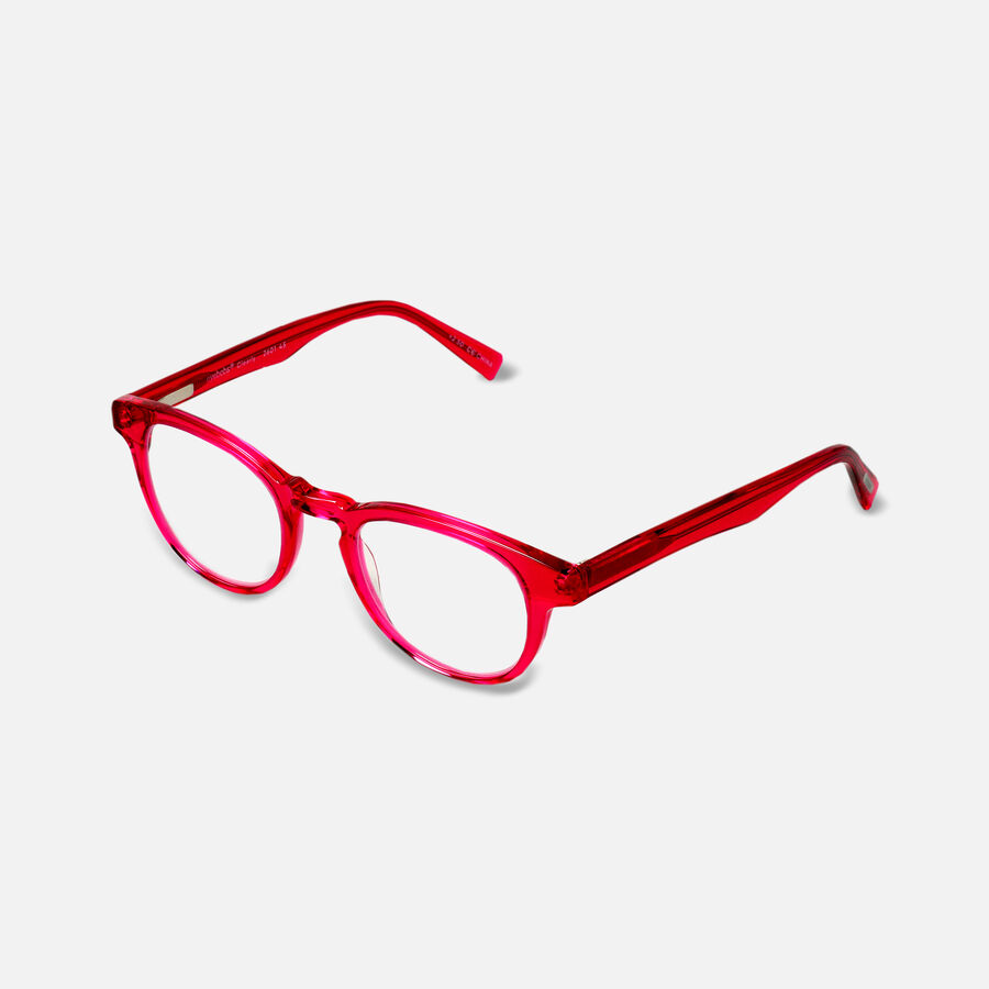 EyeBobs Clearly Reading Glasses, Pink, , large image number 10