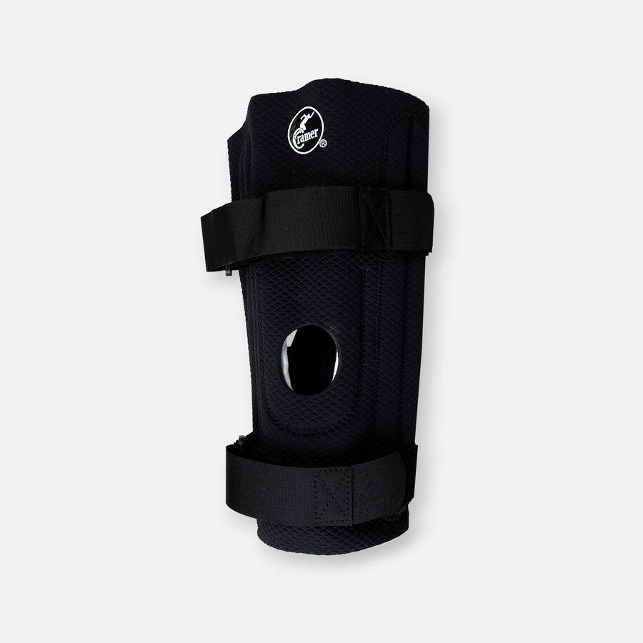 Cramer Diamond Knee Stabilizer Brace, Large, , large image number 0